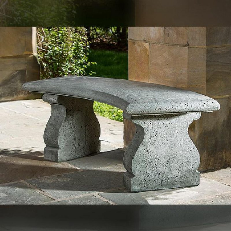 Garden benches 93