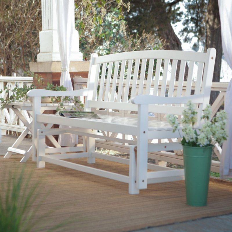 Garden benches 98