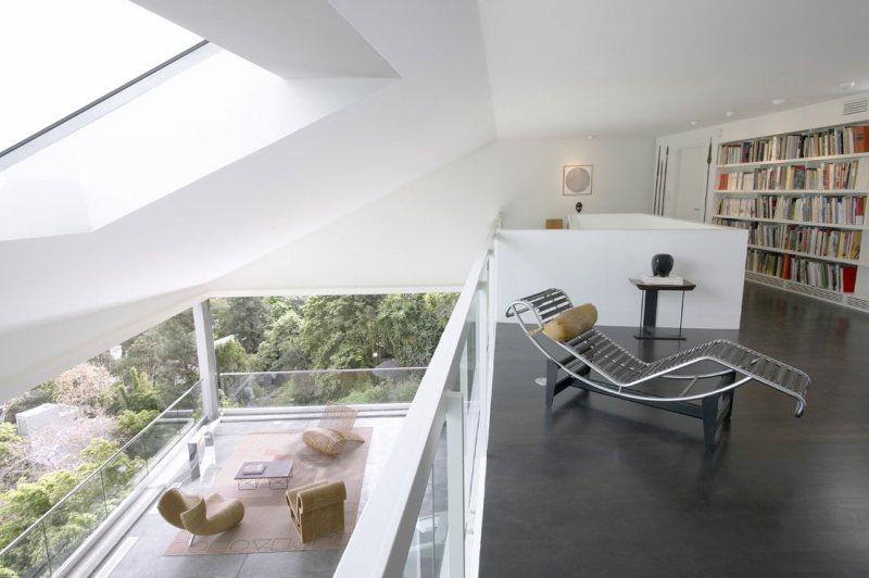Interer balkona 10