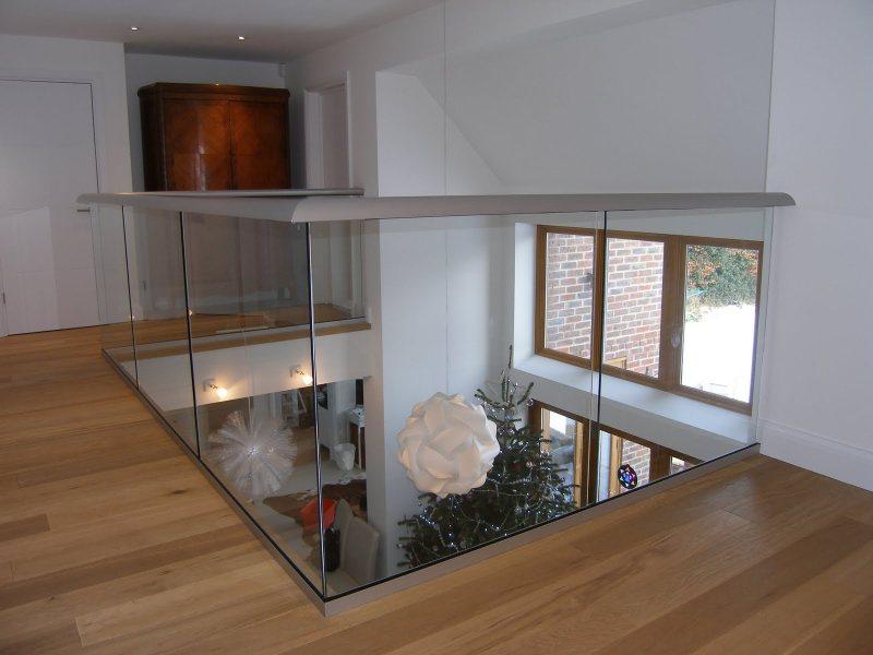 Interer balkona 4
