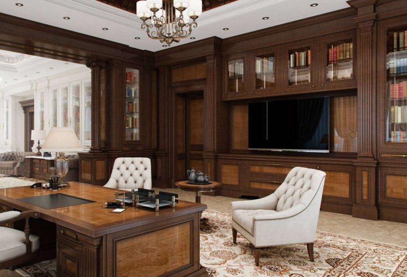 Зонирование гостиной комнаты: идеи и фото интерьеров