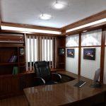Interer kabineta 13