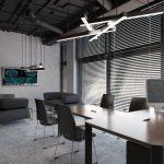 Interer kabineta 2