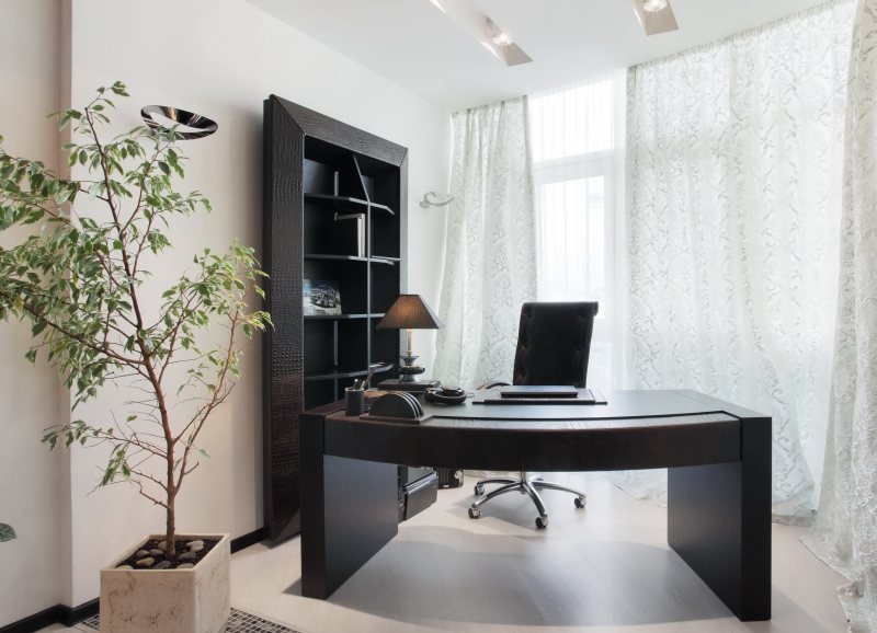 Interer kabineta 28