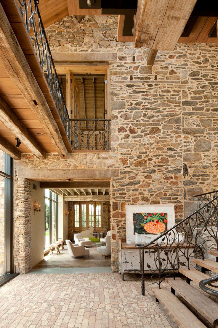 Intereryi zagorodnyih domov 11