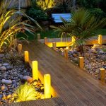 Lanterns for garden 1