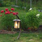 Lanterns for garden 17