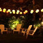 Lanterns for garden 2