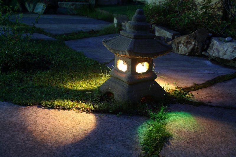 Lanterns for garden 22