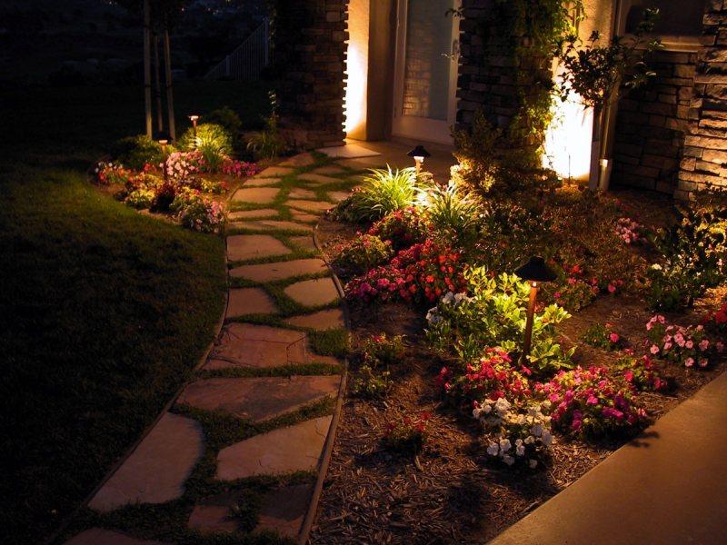 Lanterns for garden 25