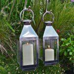 Lanterns for garden 29