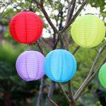 Lanterns for garden 3