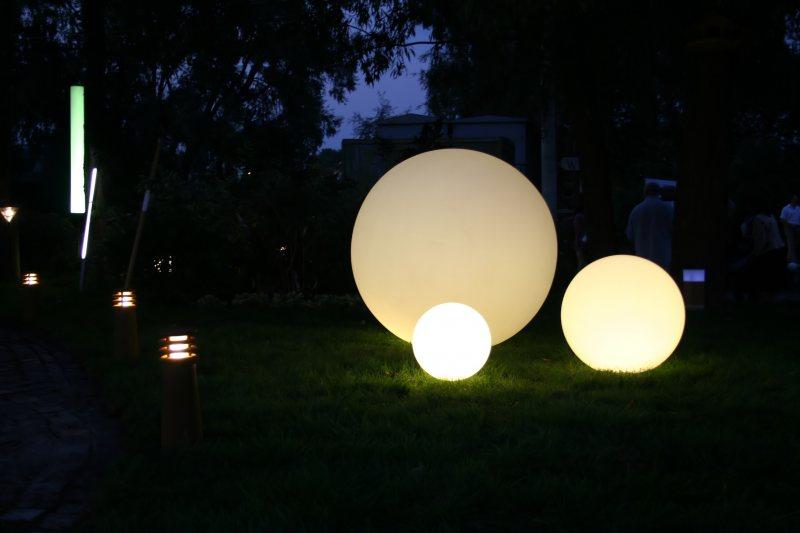 Lanterns for garden 30
