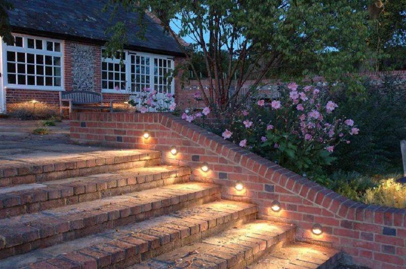 Lanterns for garden 35