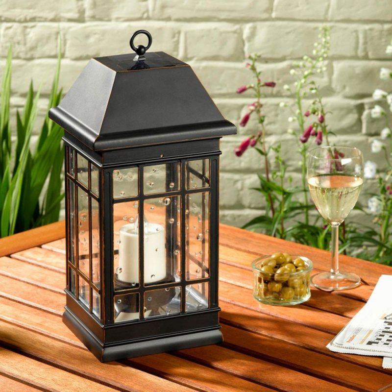 Lanterns for garden 36