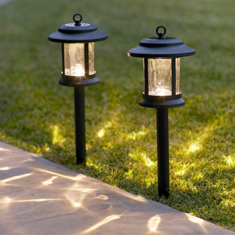 Lanterns for garden 37