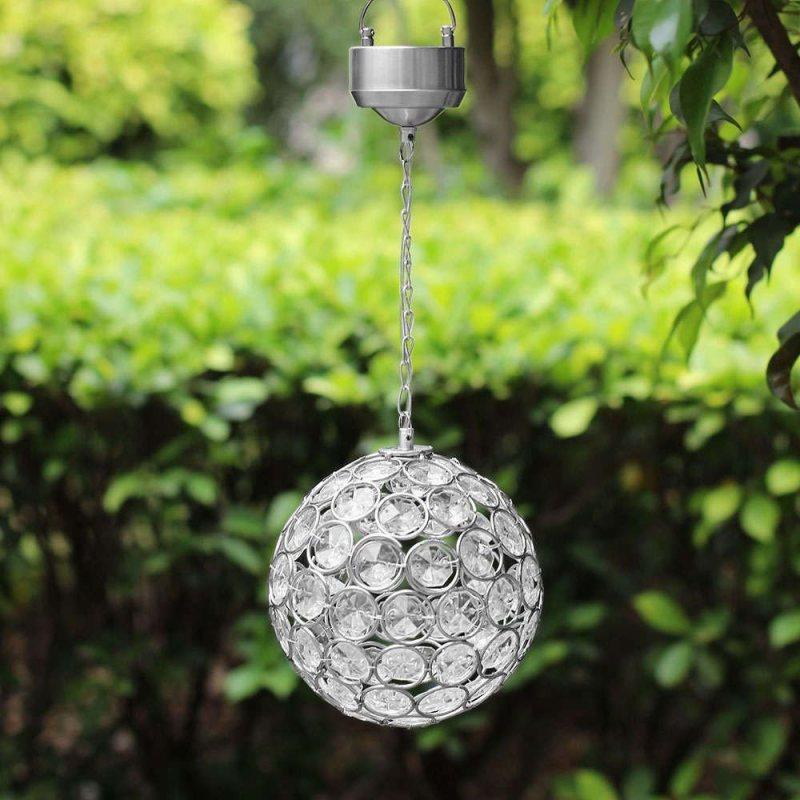 Lanterns for garden 38