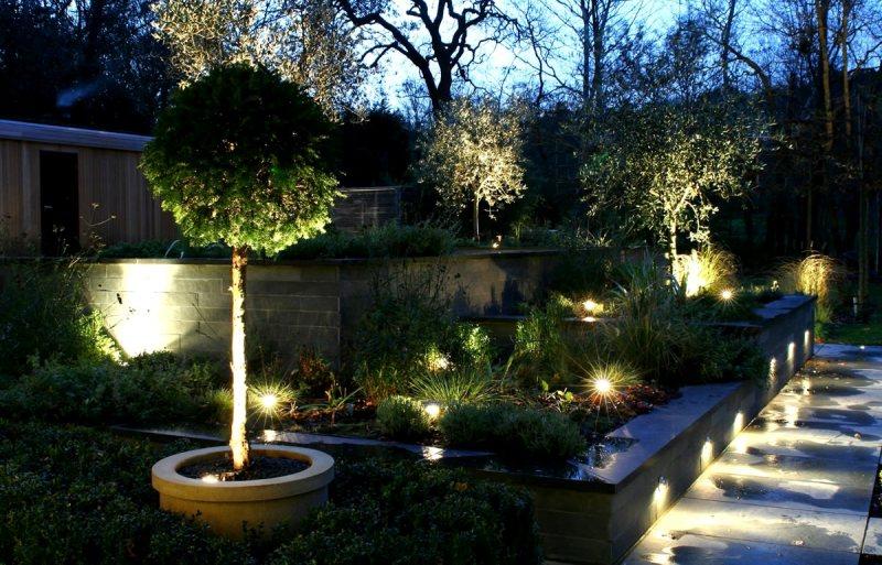 Lanterns for garden 39
