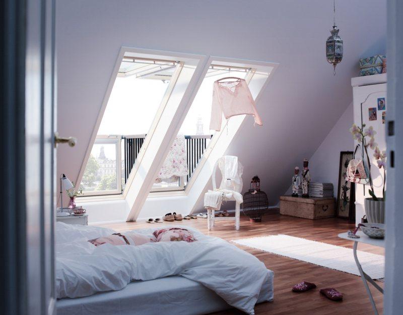 Mansardnyie okna 1