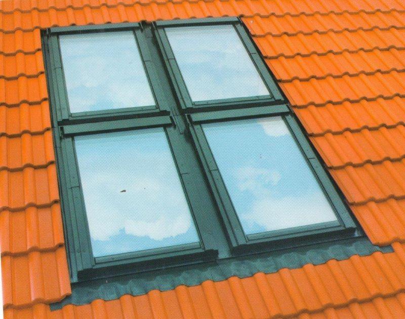 Mansardnyie okna 12 1