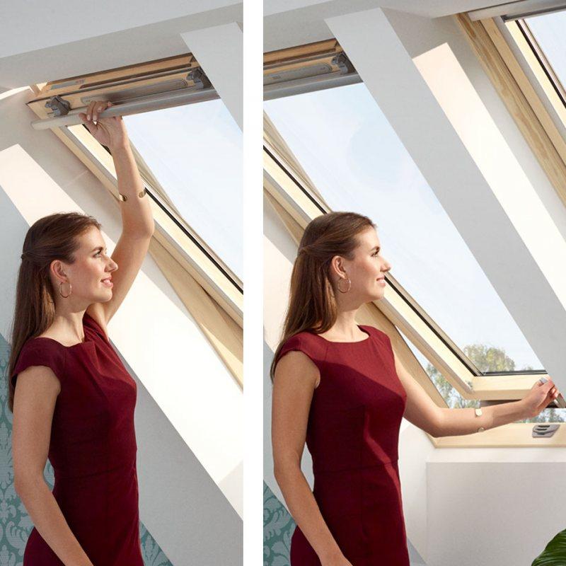 Mansardnyie okna 46