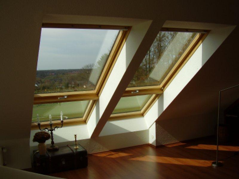 Mansardnyie okna 55