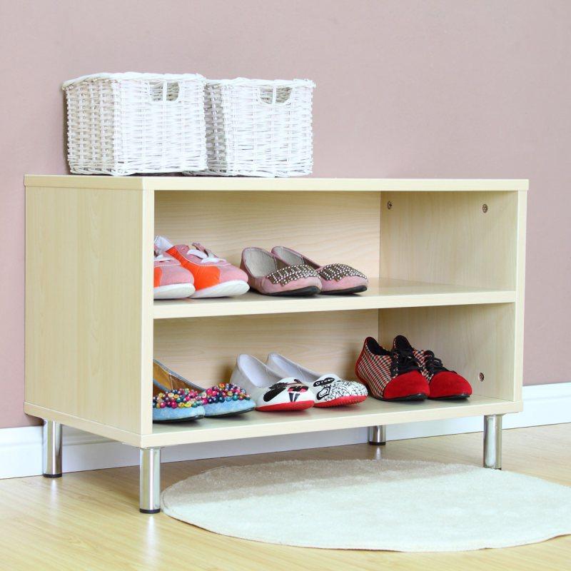Полки для хранения обуви своими руками 72