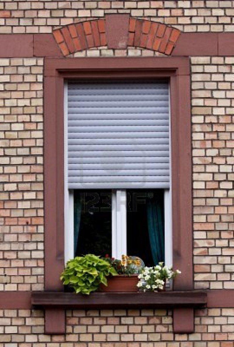 Rolstavni na okna 40