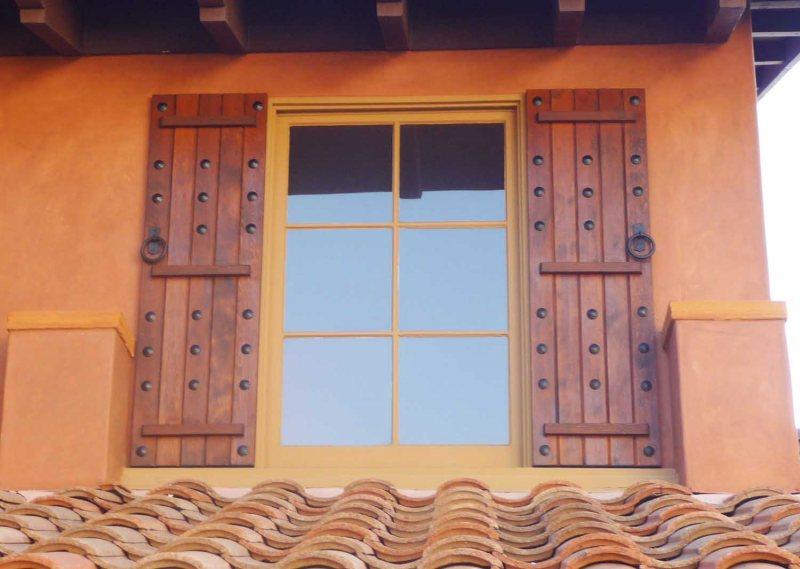 Rolstavni na okna 60