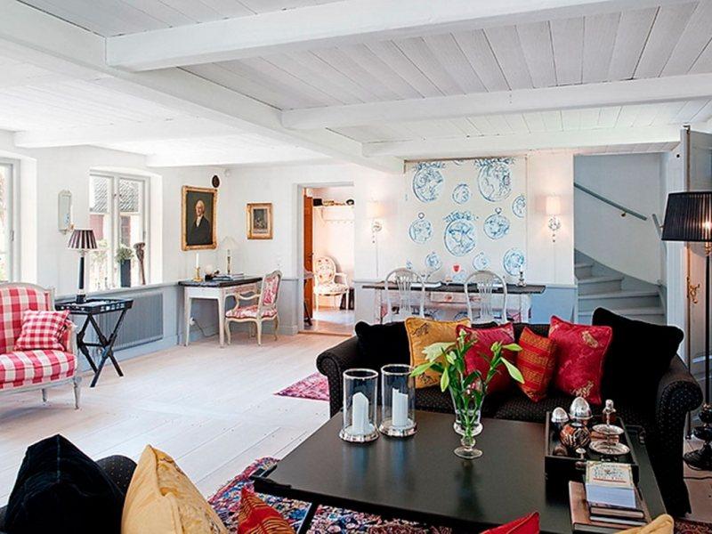 Skandinavskiy stil v interere 11