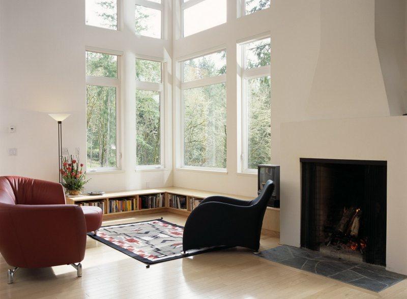 Skandinavskiy stil v interere 12