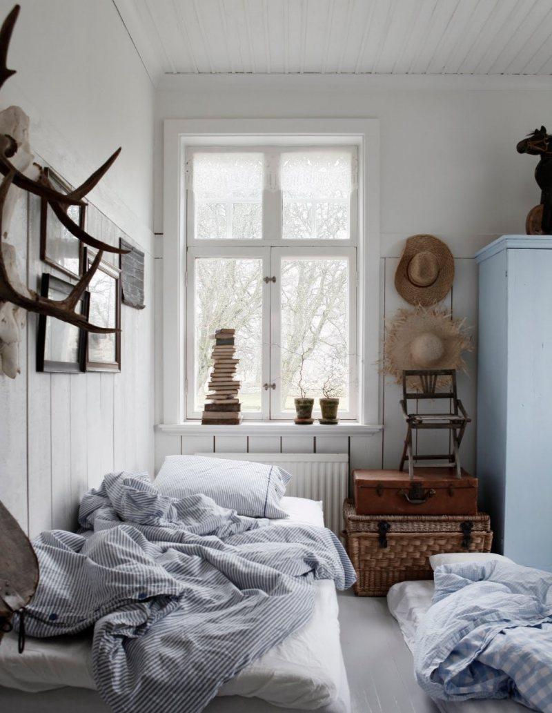 Skandinavskiy stil v interere 59