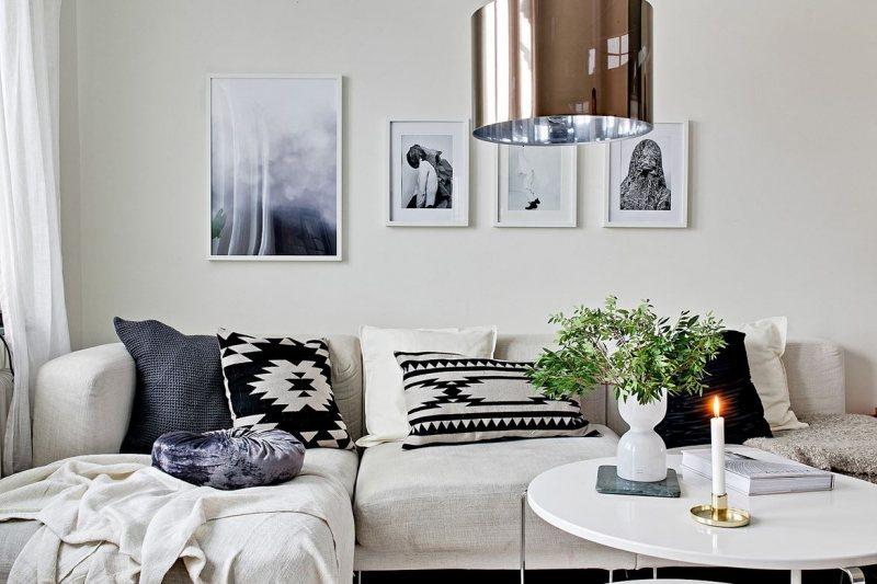 Skandinavskiy stil v interere 9