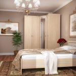 Uglovoy shkaf v interere spalni 26