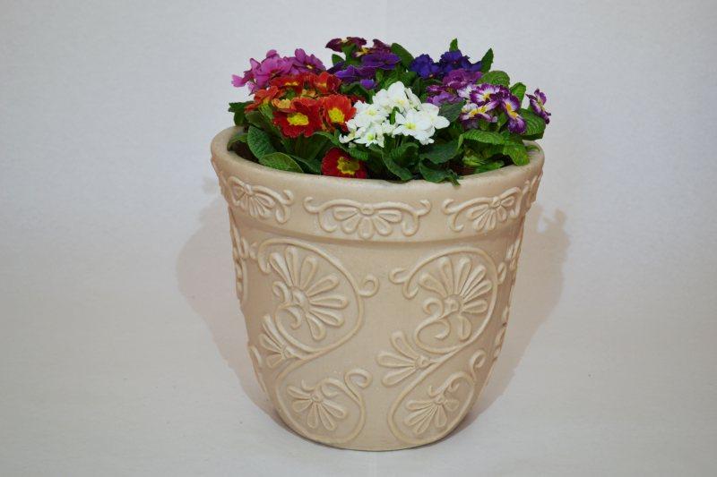 Декоративные кашпо для цветов