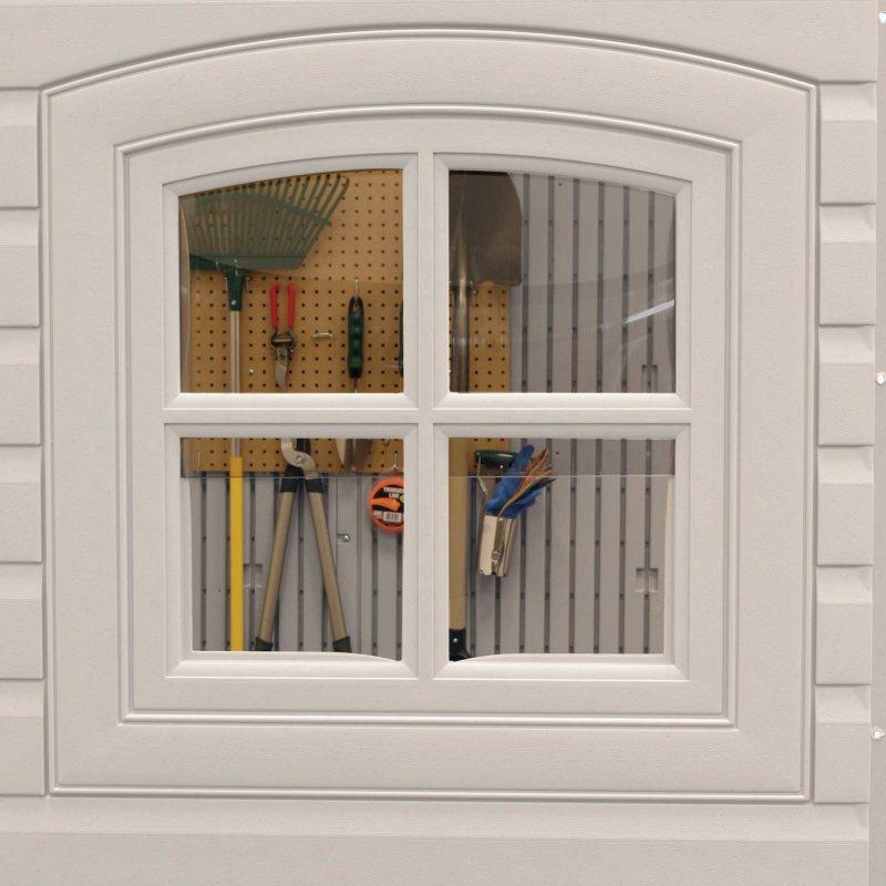 Ustanovka plastikovyih otkosov na okna 28