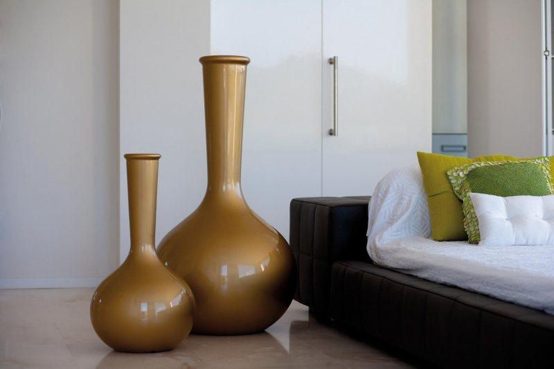 Vazyi v interere 50